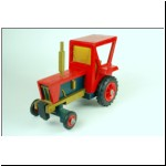 Hitchin Components Large Tractor