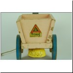 Tri-ang Tinkle Toys Pony Cart