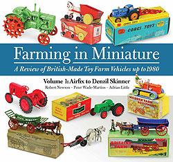 Farming in Miniature Volume 1